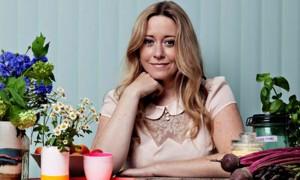 Q&A interview with vegetarian chef Anna Jones