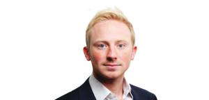 XCity award 2015 shortlist revealed: Nick Duxbury