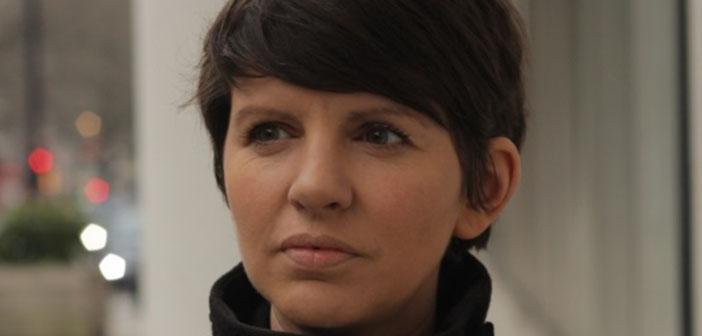 Freelance journalist Iona Craig (Undergraduate, 2010)