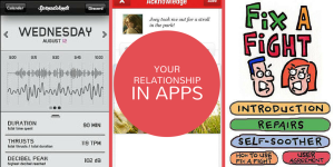 The 11 stages of relationships according to apps