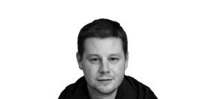 2015 XCity Award nominee Tom Warren