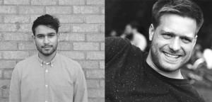 XCity Award 2015 shortlist revealed: Adam Barr and Ryan Ramgobin