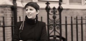XCity Award 2015 winner announced: Iona Craig