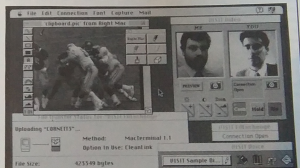 Old News: XCity 1994's thoughts on the internet