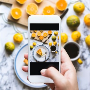Are time-lapse recipe videos taking over food journalism?