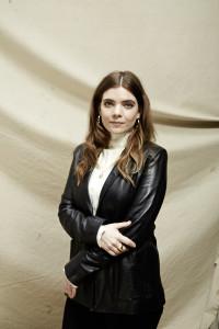 XCity Plus Podcast Episode 2: Vicky Spratt (The Debrief)