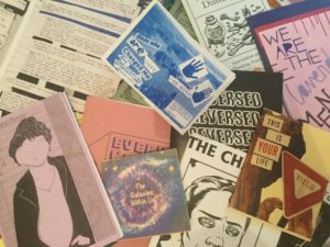 Welcome to the Zine Scene: a surprising success story of DIY publications