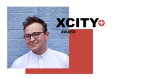Kaine Pieri shortlisted for XCity Award