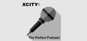 XCity+ Podcast   The perfect podcast with Joe Bullmore