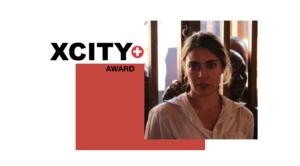 Ramita Navai shortlisted for XCity Award