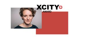 Megan Lucero shortlisted for XCity Award
