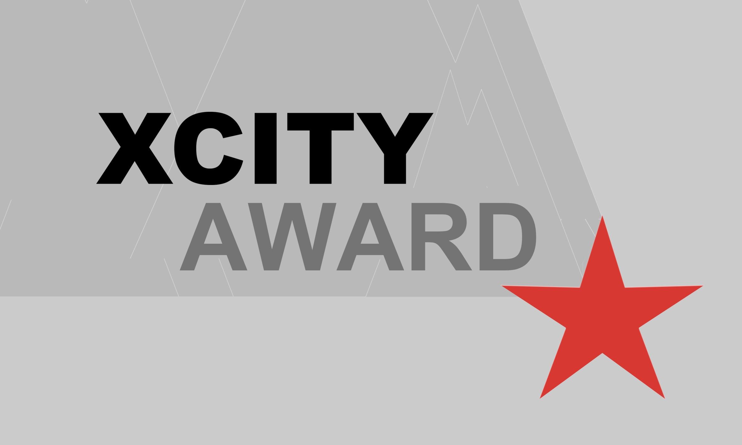 xCity Award feature photo