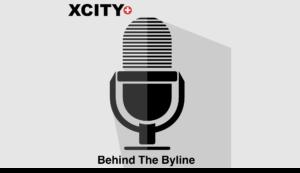 XCity+ Podcast   Behind the Byline: Joe Stone