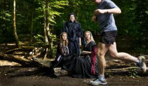 Ex-City student lands BBC Three sketch series