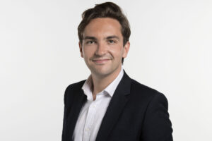 The social media journalist: Q&A with Lewis Goodall