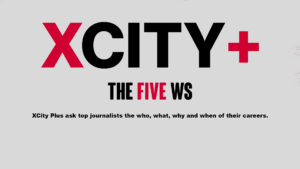 The Five Ws Podcast: Elle Rudd