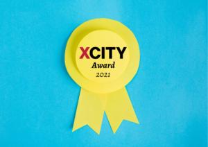XCity Award longlist announced
