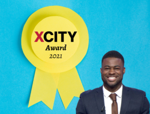 Fifth name on XCity Award shortlist announced: Ben Hunte