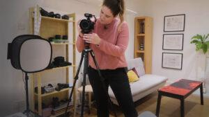 Al Jazeera producer on making global documentaries from her living room