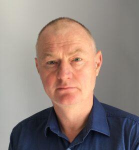 City's Associate Dean wins John C. Hartsock Prize