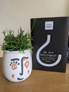 Review: We Are Bellingcat
