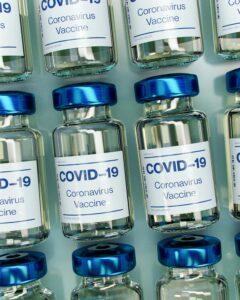 Tackling COVID-19 vaccine myths: Q&A with Laura Garcia