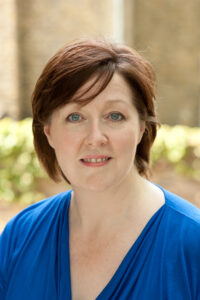 Shelagh Fogarty on staying impartial in a world of controversy