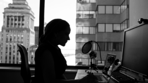 Women journalists report increasing gender-based violence, both online and in real life