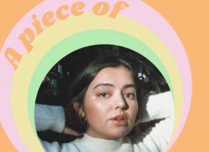 A piece of Diyora's mind: Video series