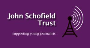 City alumni to take part in prestigious journalism mentorship scheme