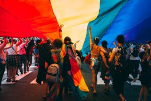 How Gay News paved the way for LGBTQI+ journalism in the UK
