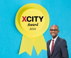 Fourth name on XCity Award shortlist announced: Rabiu Alhassan