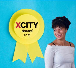 Third name on the XCity Award shortlist announced: Charlie Brinkhurst-Cuff